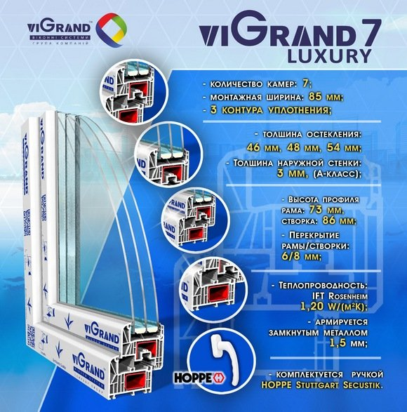 viGrand 7 LUXURY